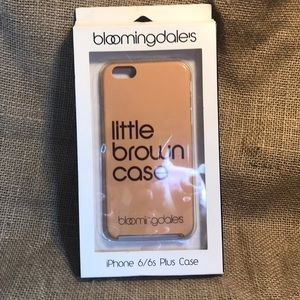 Accessories - Iphone 6 cover